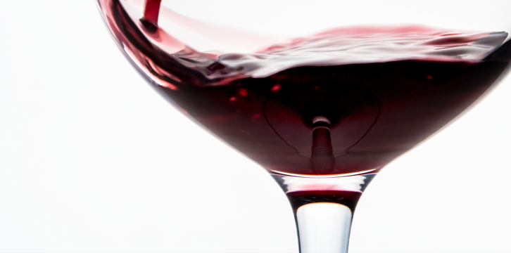 Category image for red wine.
